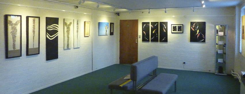 DIGBY GALLERY COLCHESTER 2012
